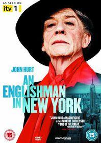 Englishman in New York - (Import DVD)
