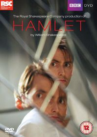 Hamlet - (Import DVD)