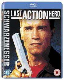 Last Action Hero - (Import Blu-ray Disc)