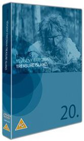 Treasure Island - (Import DVD)