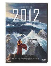 2012 - (Region 1 Import DVD)