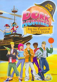 Dork Hunters and Pirates of Tortuga I - (Region 1 Import DVD)