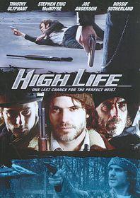 High Life - (Region 1 Import DVD)