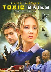 Toxic Skies - (Region 1 Import DVD)