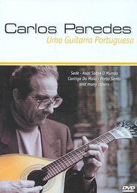 Uma Guitarra Portuguesa - (Australian Import DVD)
