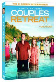 Couples Retreat - (Region 1 Import DVD)