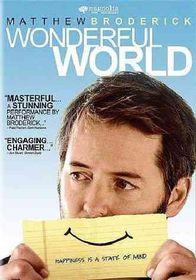 Wonderful World - (Region 1 Import DVD)