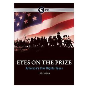 Eyes on the Prize - (Region 1 Import DVD)