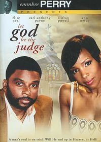 Let God Be the Judge - (Region 1 Import DVD)