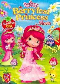 Strawberry Shortcake:Berryfest Prince - (Region 1 Import DVD)