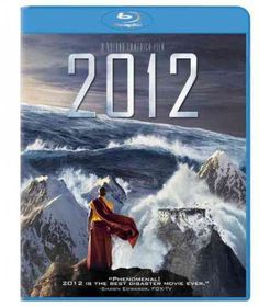 2012 - (Region 1 Import Blu-ray Disc)