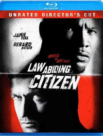 Law Abiding Citizen - (Region A Import Blu-ray Disc)