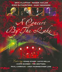 Concert by the Lake,a (Blu-Ray ) - (Australian Import Blu-ray Disc)