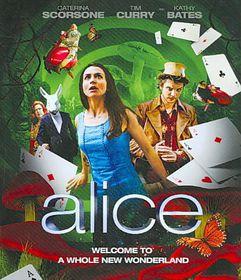 Alice - (Region A Import Blu-ray Disc)