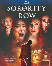 Sorority Row - (Region A Import Blu-ray Disc)