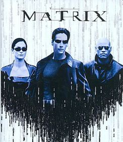 Matrix:10th Anniversary - (Region A Import Blu-ray Disc)
