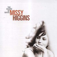 Missy Higgins - The Sound Of White (CD)