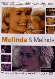 Melinda and Melinda - (DVD)