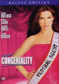 Miss Congeniality (Special Edition) (DVD)