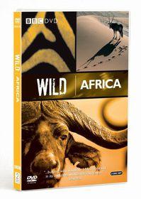 Wild Africa - (Import DVD)