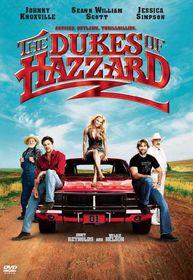 The Dukes of Hazzard (2005) - (DVD)