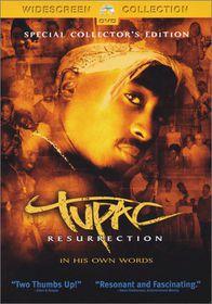 Tupac: Resurrection (DVD)