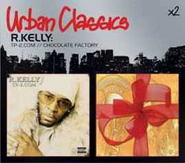 Kelly R - TP-2.com. / Chocolate Factory (CD)