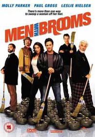 Men With Brooms  (Import DVD)