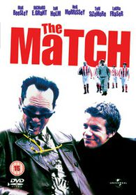 Match - (Import DVD)