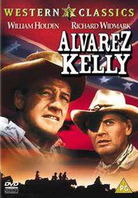 Alvarez Kelly - (Import DVD)
