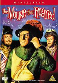 Mouse That Roared - (Import DVD)