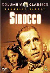 Sirocco - (Import DVD)