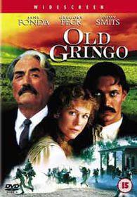 Old Gringo - (Import DVD)