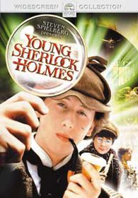 Young Sherlock Holmes - (Import DVD)