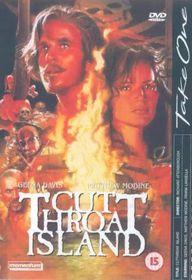 Cutthroat Island - (Import DVD)