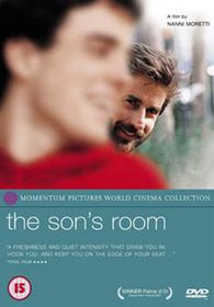 Son's Room - (Import DVD)