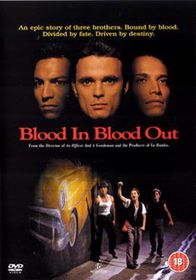 Blood In Blood Out (Import DVD)