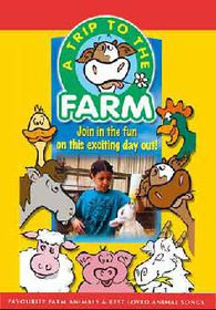 Trip To The Farm - (Import DVD)