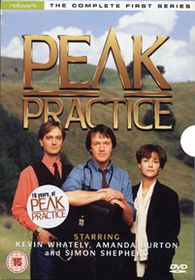 Peak Practice - Series 1 - (Import DVD)