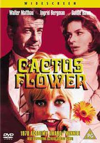 Cactus Flower - (Import DVD)