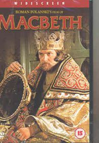 Macbeth (Polanski) - (Import DVD)