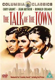 Talk Of The Town - (Import DVD)