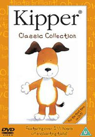 Kipper-Classic Collection - (Import DVD)