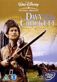 Davy Crockett-King/Documentary Front.(Import DVD)
