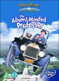 Absent-Minded Professor (Import DVD)