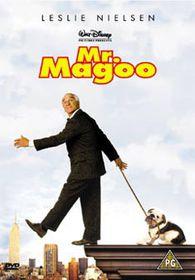 Mr.oo - (Import DVD)