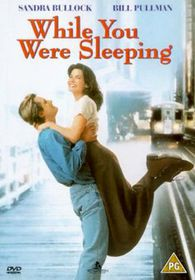 While You Were Sleeping - (Import DVD)