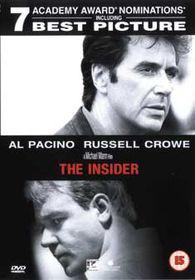 Insider - (Import DVD)