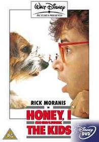 Honey I Shrunk The Kids - (Import DVD)