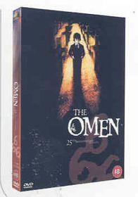 Omen - (Import DVD)